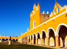 7 Days Discovering Yucatan Tour: Merida, Izamal and Cancún Tour