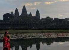 Cambodia Adventure - 8 Day Tour