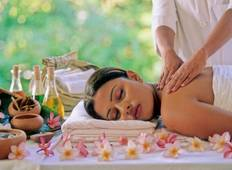 Spa & Wellness Reise in Sri Lanka Rundreise