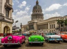 Exploring Cuba in 11 Days @ Casa Particular Tour