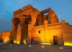 Hamees (8 days) 3 nights cairo + 4 nights cruise (private) Tour