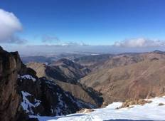 Trek the Atlas Mountains Tour