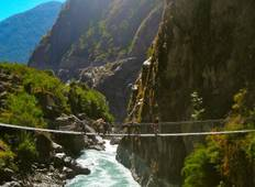 Trek the Annapurna Circuit Tour