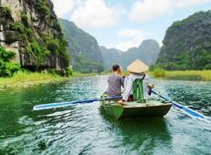 Northern Vietnam Package Tour to Hanoi, Sapa and Halong Bay Tour