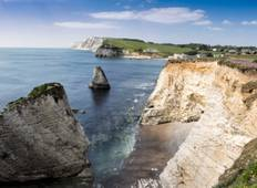 3-Day Isle of Wight and the Southern Coast Small-Group Tour from London Tour
