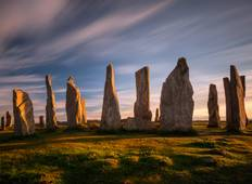 3-day Lewis, Harris and the Outer Hebrides Small-Group Tour from Inverness Tour