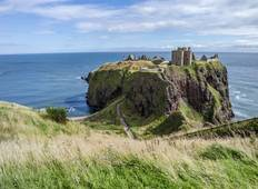 4-Day Scottish Castles Experience Small-Group Tour from Edinburgh Tour