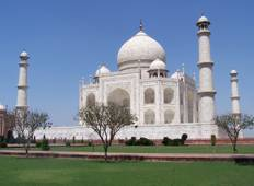 Golden Triangle Tour 6 Days - Best Delhi Agra Jaipur Tour Tour