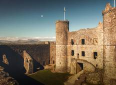 3-Day Snowdonia, North Wales & Chester Small-Group Tour from Manchester Tour