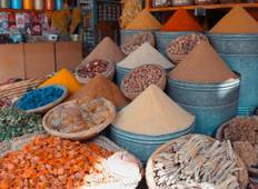 Marrakech Weekend at the lake 3D/2N with meals Tour