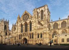 3-Day Yorkshire Dales & Peak District Small-Group Tour from Manchester Tour