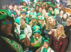 St Pat\'s All Ireland Tour