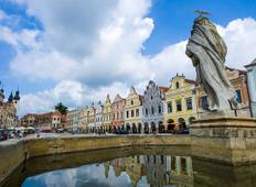 Journey through the Czech Republic Tour