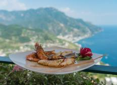 Amalfi Coast Adventure: Experience Authentic Italy, Unchanged, Unaltered Tour