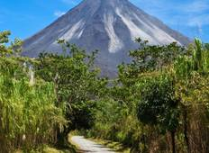 3 Volcanoes & Guanacaste Beach All inclusive 10 days Tour