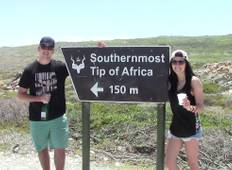 40 Day Odyssey – Cape Town, Garden Route, Wild Coast and Kruger National Park Tour