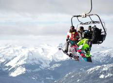 Private Ski break to Chamonix in Mont-Blanc Valley Tour