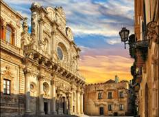 Amalfi Coast & Apulia from Rome - Small Group Escorted Tour