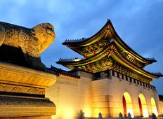 Eastern Korea & Cultural Experience - 9 Days (Airport Service Included) Tour