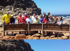 4 Day Luxury Tours in Cape Town Tour