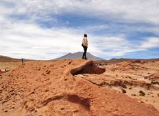 Peru & Bolivia Authentic Backpacker Adventure (9 days) Tour