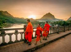 The Best of Classic Laos - 9 Days Tour