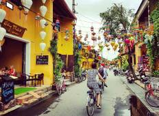 Vietnam Harmony - Hanoi/ Halong Bay/ Hoi An/ Ho Chi Minh City  Tour