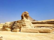 Egypt: Luxury Expedition & Nile River Cruise - 8 Days Tour