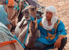 Marrakesh City Break 4D/3N Whit Breakfast Tour
