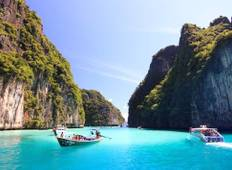 Spirits Of Vietnam - Cambodia-Thailand 16 Days Tour