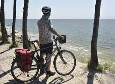 Three Countries Self-Guided Supported Cycling Tour along The Baltic Coast: Lithuania - Russia (Kaliningrad District) - Poland Tour