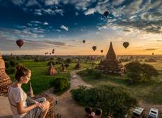 Amazed In Living Culture - Vietnam And Myanmar 13 Days Tour