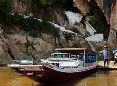 Laos Discovery Sightseeing Tour from Vientiane via Xieng Khouang to Luang Prabang Tour