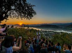 Laos Family Tour from Luangprabang to Pakse via Xiengkhouang, Vientiane  – 12 Days Tour