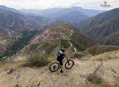 Santander, Colombia - Chicamocha canyon Tour