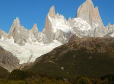 Fitz Roy Adventure Trip Tour