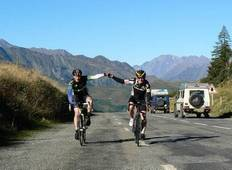Coast to Coast Pyrenees Cycle Tour
