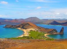 South Galapagos Island Hoping Tour