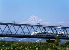 Japan Essential Golden Route 7 Days_ Airport Service included Tour
