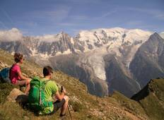 Mont Blanc Highlights - Photographic Special Tour