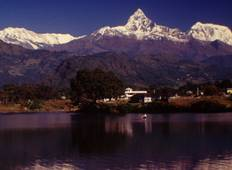 Nepal Discover Tour 7 Nights 8 Days  Tour