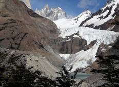 Fitz Roy and Ohiggins Adventure Tour