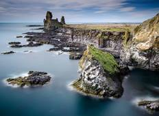 7 Days Sightseeing Tour in Iceland Tour