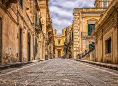 Sicilian Secrets: Catania-Catania (8 days/7 nights) Tour
