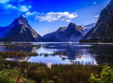 Highlights of Australia & New Zealand (from Melbourne to Queenstown) Tour