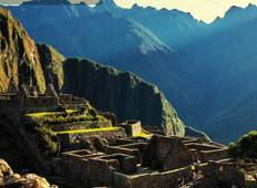 Highlights of Peru (5 destinations) Tour
