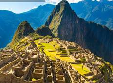 Land of the Incas Tour