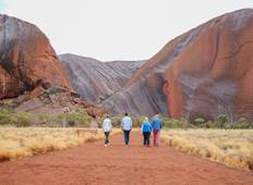 Outback Australia: The Colour of Red Tour
