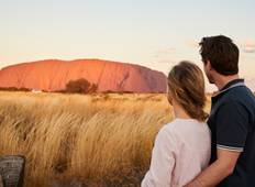 Australia and New Zealand Expedition (including Uluru - Kata Tjuta National Park) Tour