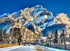 Christmas in the Rocky Mountains Tour